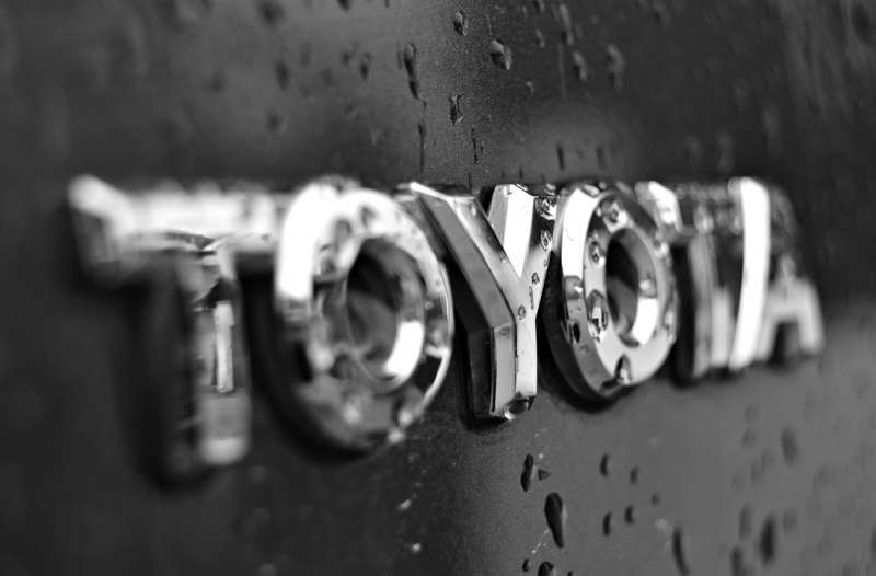 «Тойота Мотор» отзывает 22 тысячи авто с недостатком