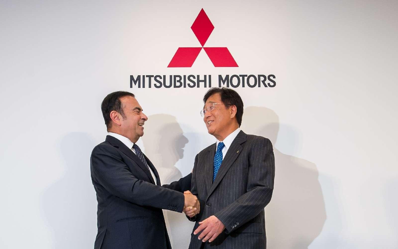 Карлос Гон небудет диктовать Mitsubishi, что делать— фото 652035