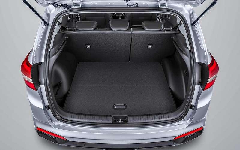 Hyundai Creta с пробегом: есть 3 нарекания