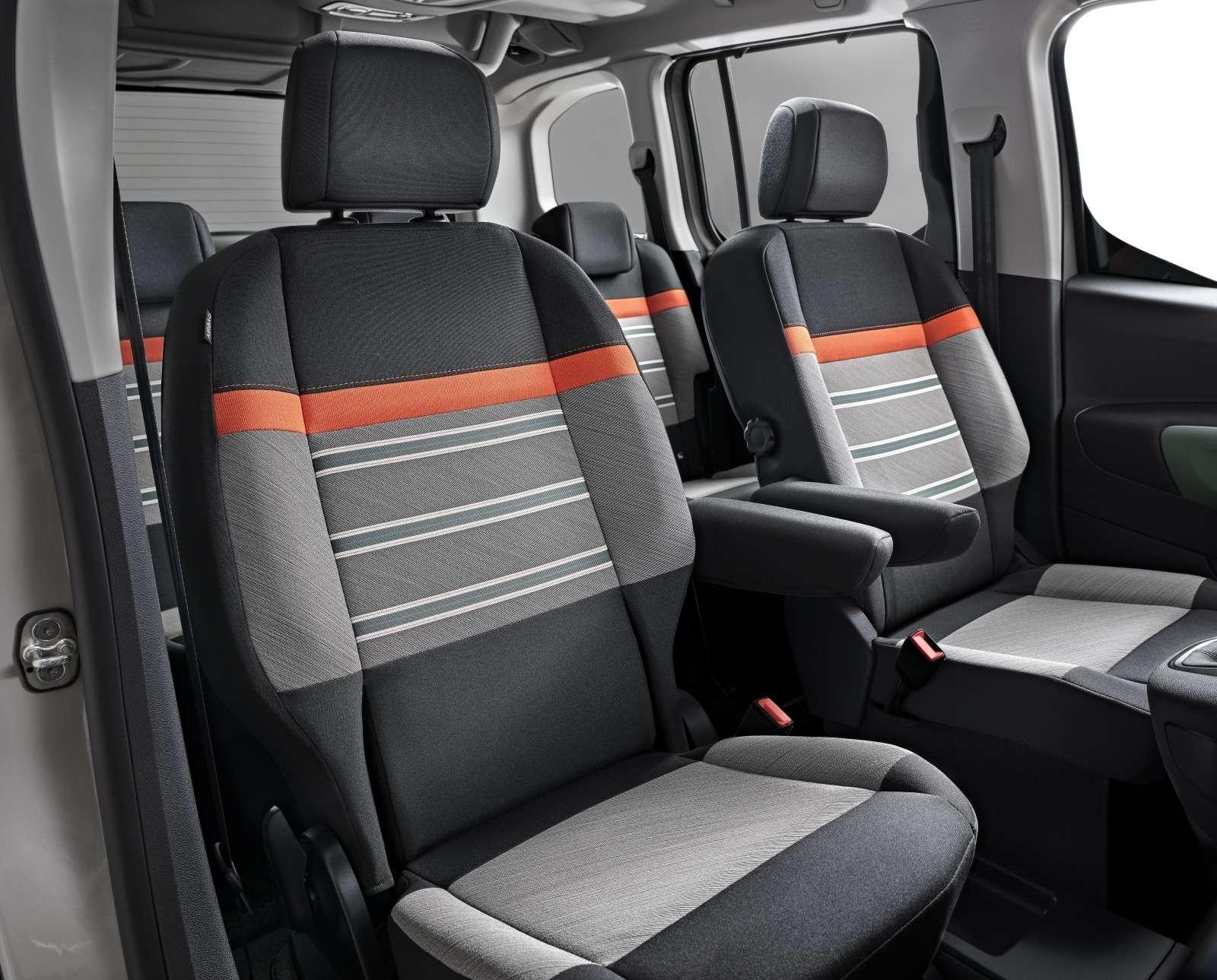 Новый Citroen Berlingo: полноценный минивэн!— фото 845334