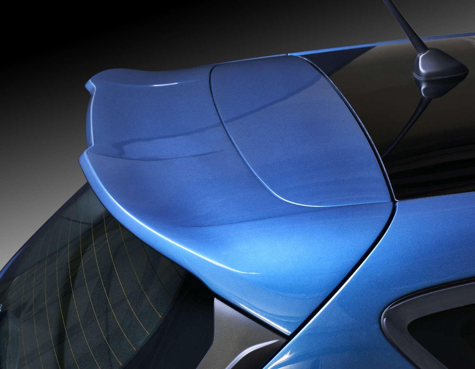 Новый Ford Fiesta ST: два «горшка» иодин врезерве— фото 712972