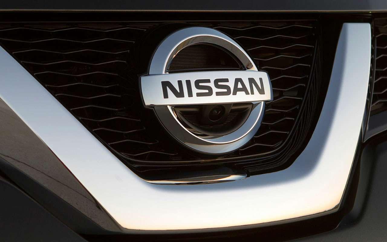 Новый Nissan X-Trail изменится до неузнаваемости