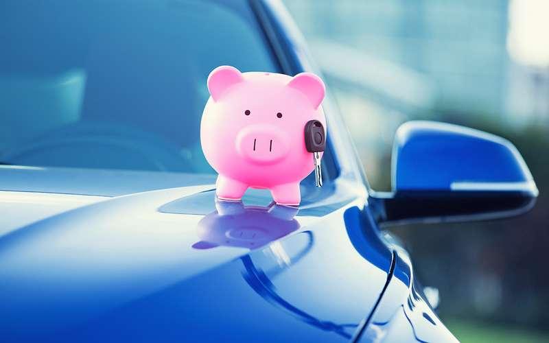 Каксэкономить при покупке автомобиля