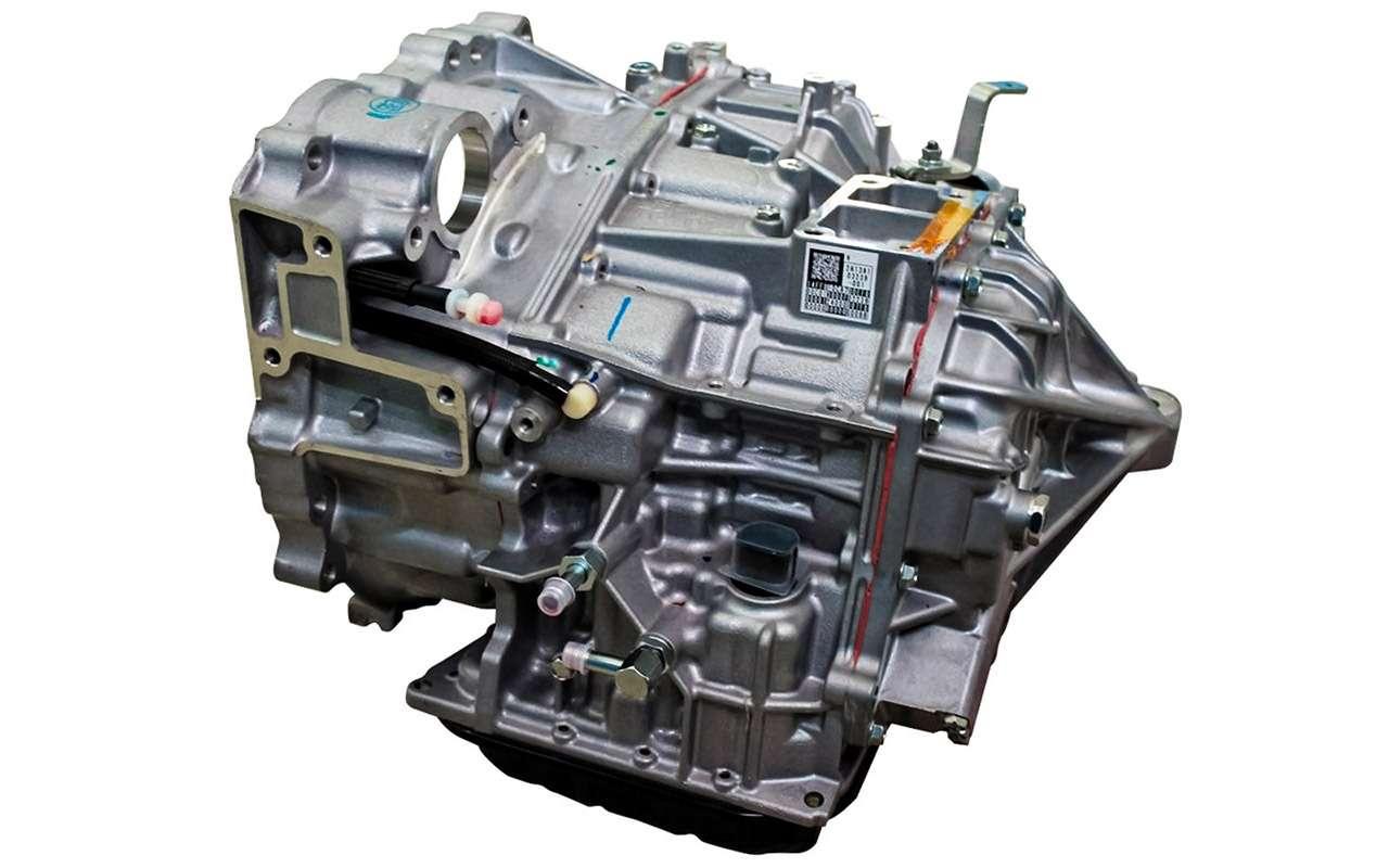 Toyota Camry навторичке: все еенеисправности— фото 989604
