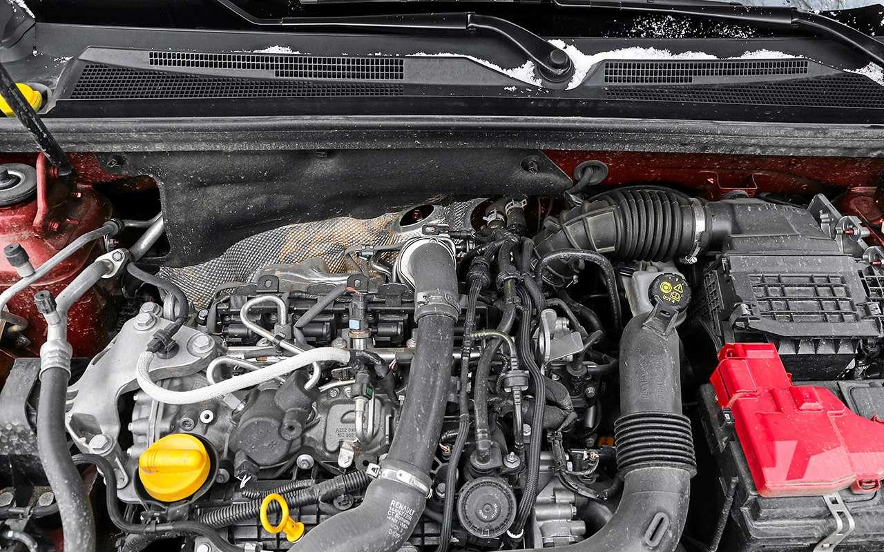 Кросс-купе изКитая, Франции иЯпонии: большой тест «Зарулем»— фото 1079490