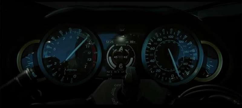 Самый быстрый вмире— Suzuki Hayabusa возвращается