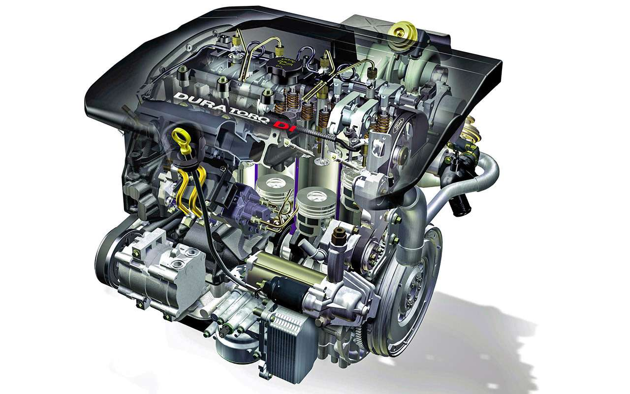 Ford Focus 3на вторичке: все его косяки— фото 887353