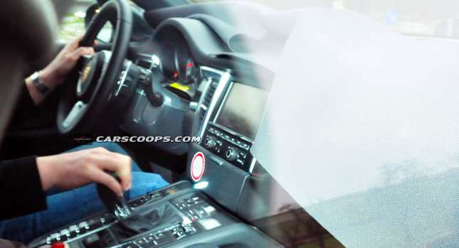 nocopyright Porsche Macan Launch Interiors2