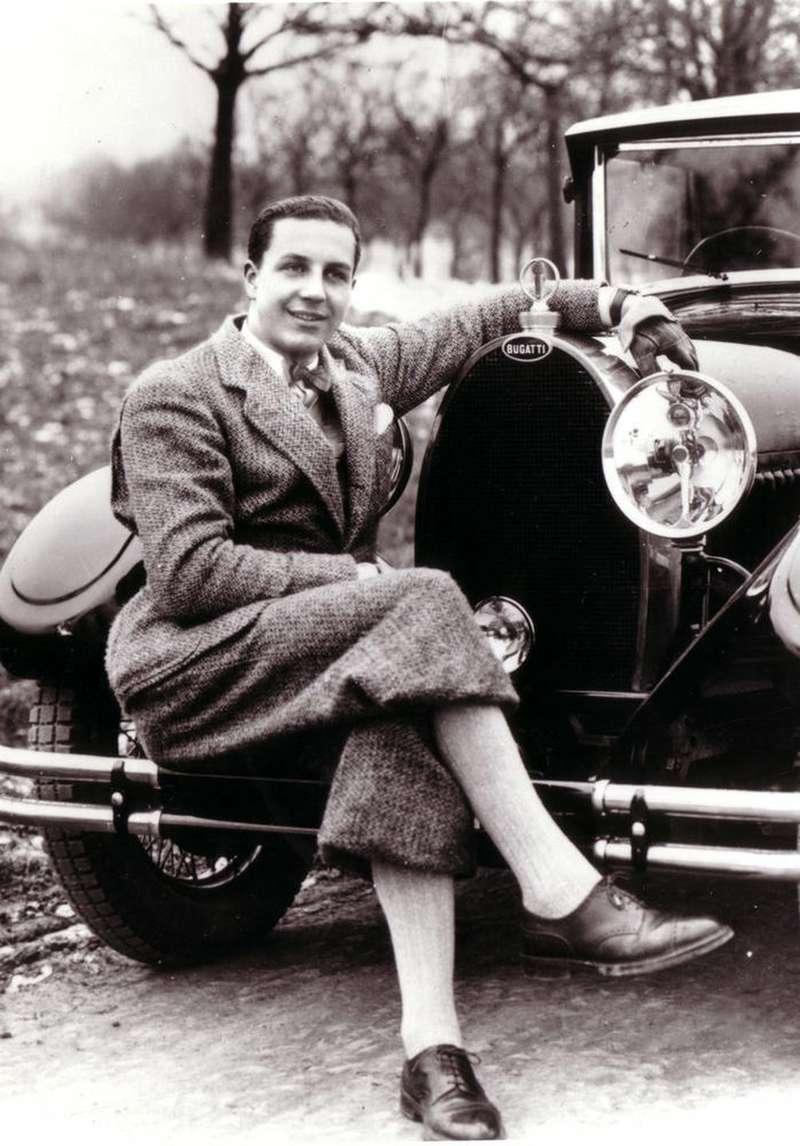 ЖанБугатти (1929г.)