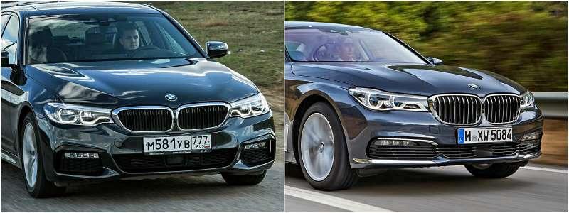 BMW5-й серии