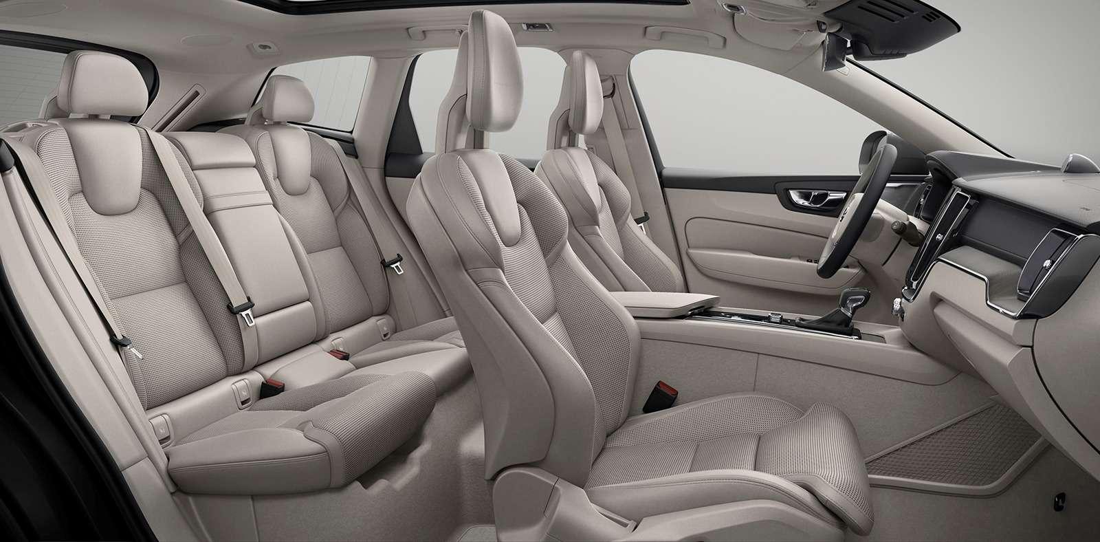 Стали известны двигатели Volvo XC60для России— фото 789737