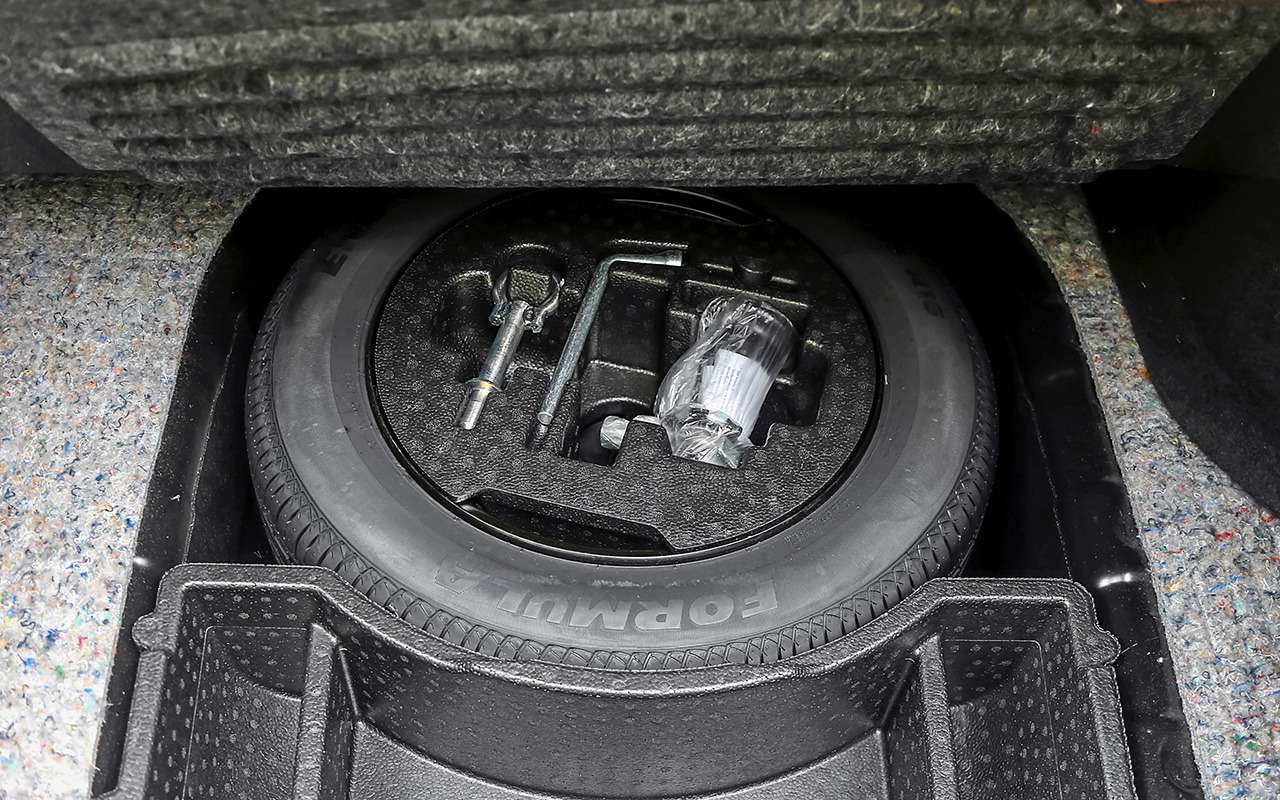 Chevrolet Cobalt иЛада Веста— большой тест— фото 1224482