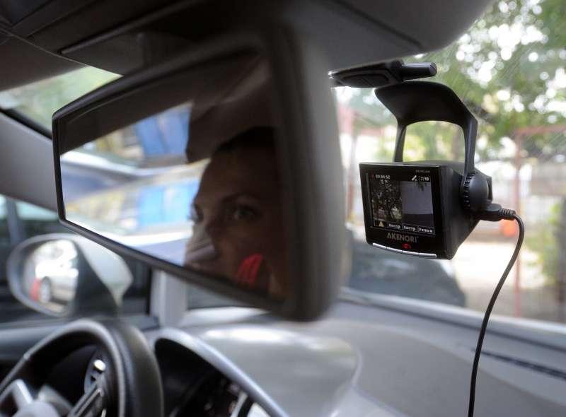 Записи видеорегистраторов будут принимать вкачестве доказательства всуде