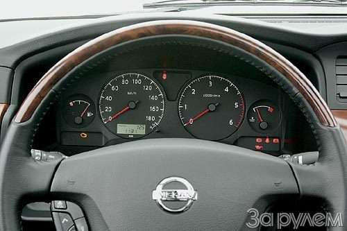 Тест Nissan Patrol, Land Rover Discovery 3, Volkswagen Tuareg. Век нынешний ивек минувший?— фото 55025