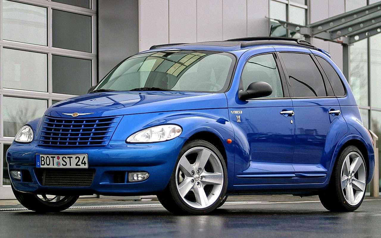 Chrysler PTCruiser