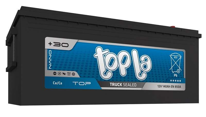 Аккумуляторы Topla: какие тайны скрыты внутри корпуса каждой батареи— фото 656715