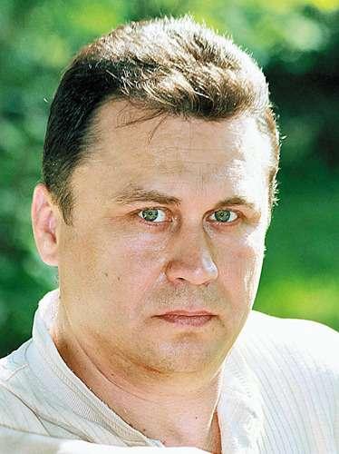 Сергей Федоров_