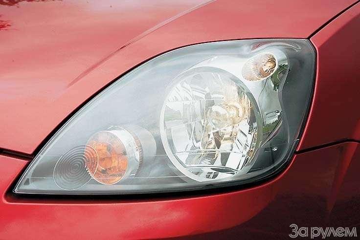 Тест Ford Fiesta 1.6 Ghia. Красный день календаря.— фото 66441
