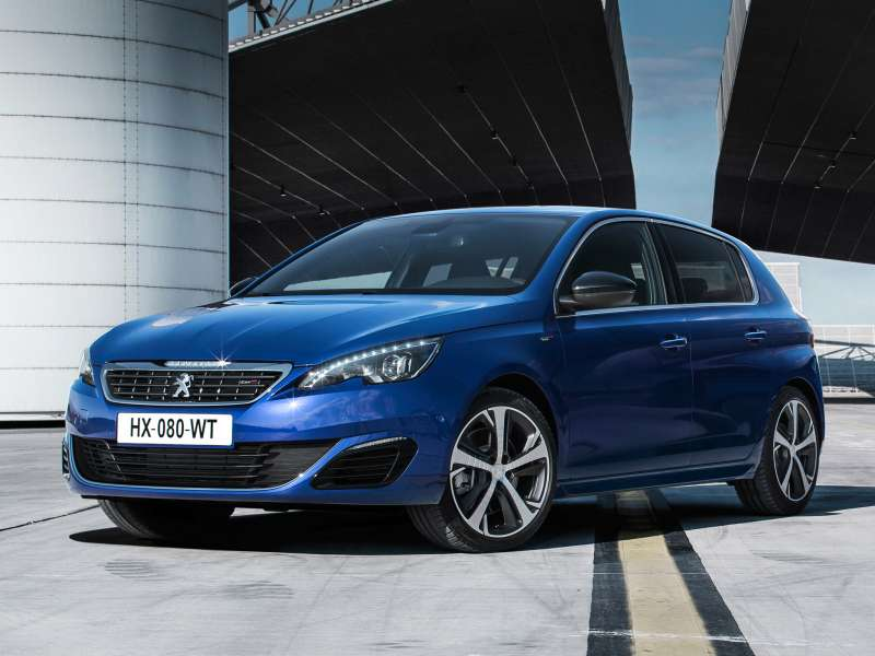 Peugeot_308_Hatchback 5 door_2014