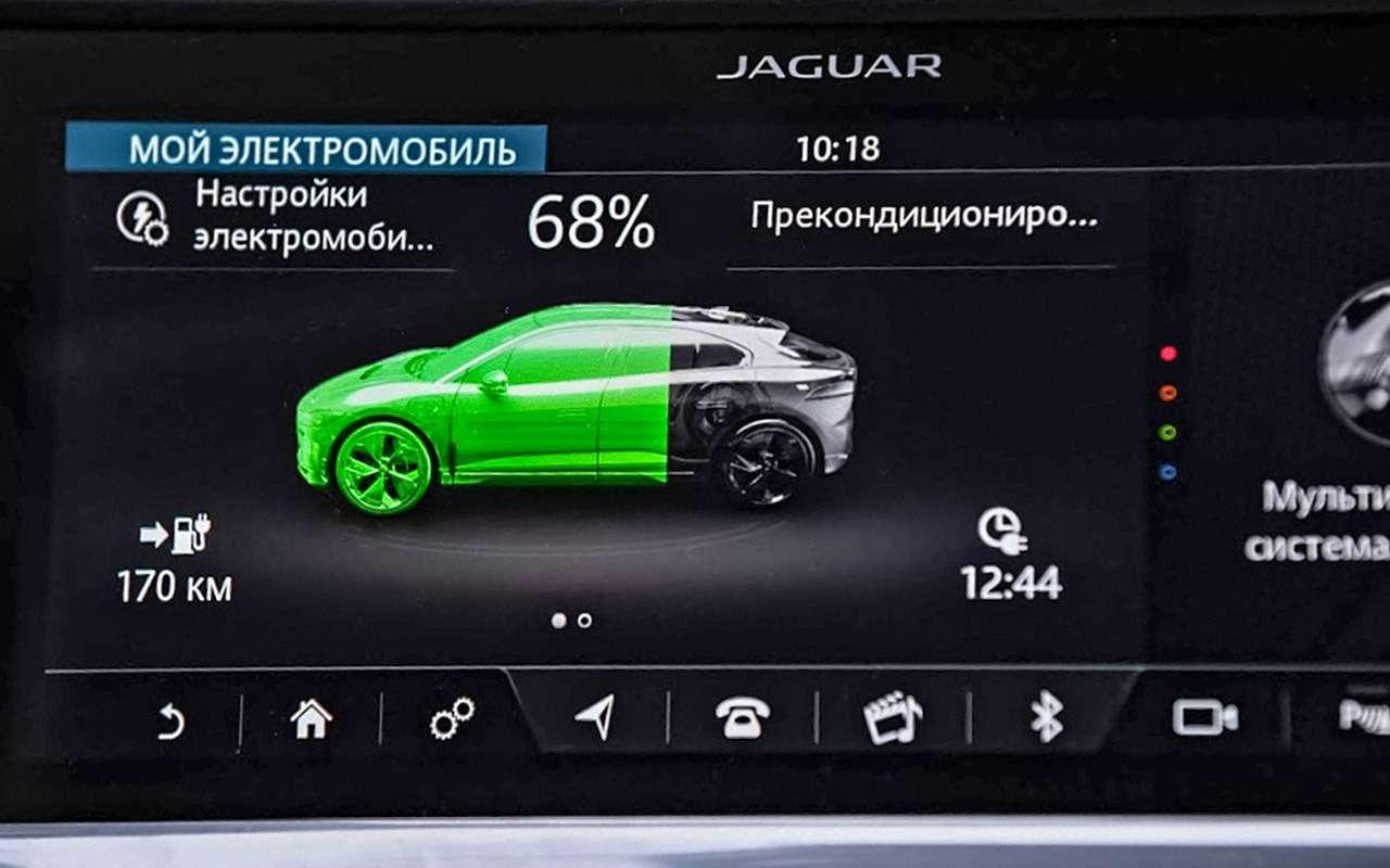 ИзПетербурга вМоскву наэлектромобиле: дешевле, нонамного дольше— фото 961046