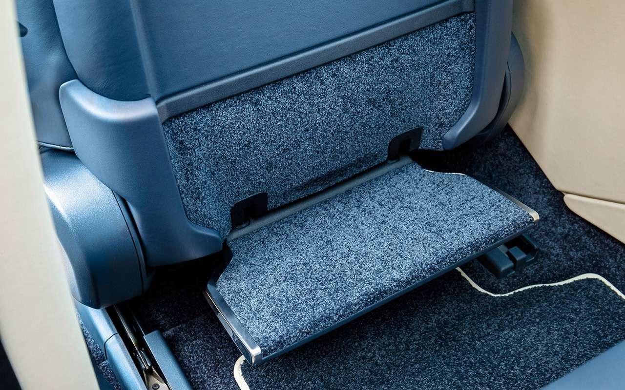 Range Rover PHEV иRange Rover Sport SVR: что общего?— фото 870404