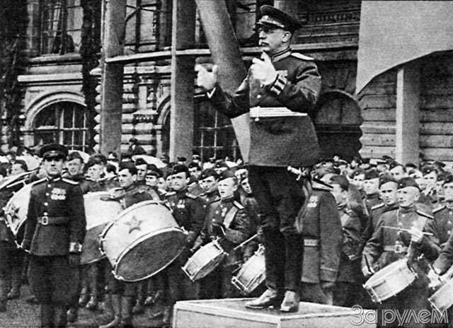 Суворовский марш— фото 56724