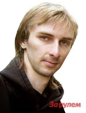 Константин Васильев