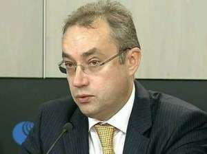 Глава РСА Павел-Бунин