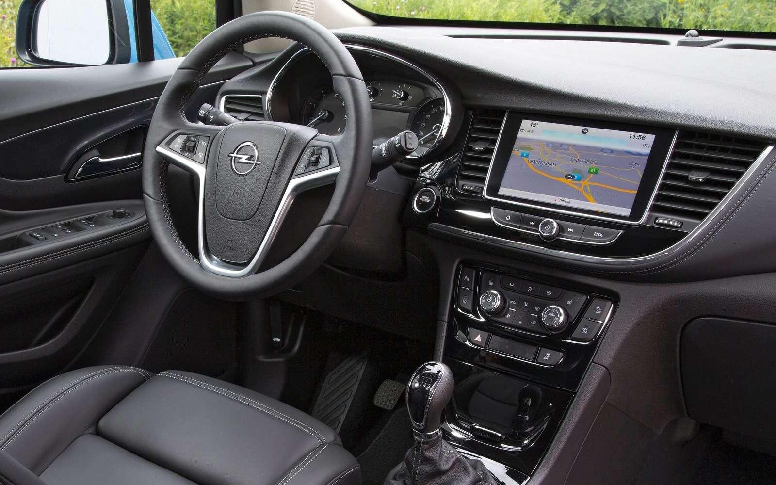 Opel, вернись! 6классных моделей, которых ждут оттебя вРоссии— фото 913062