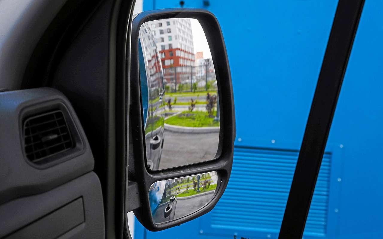 Обновленный Renault Master— тест длябизнесменов— фото 1164064