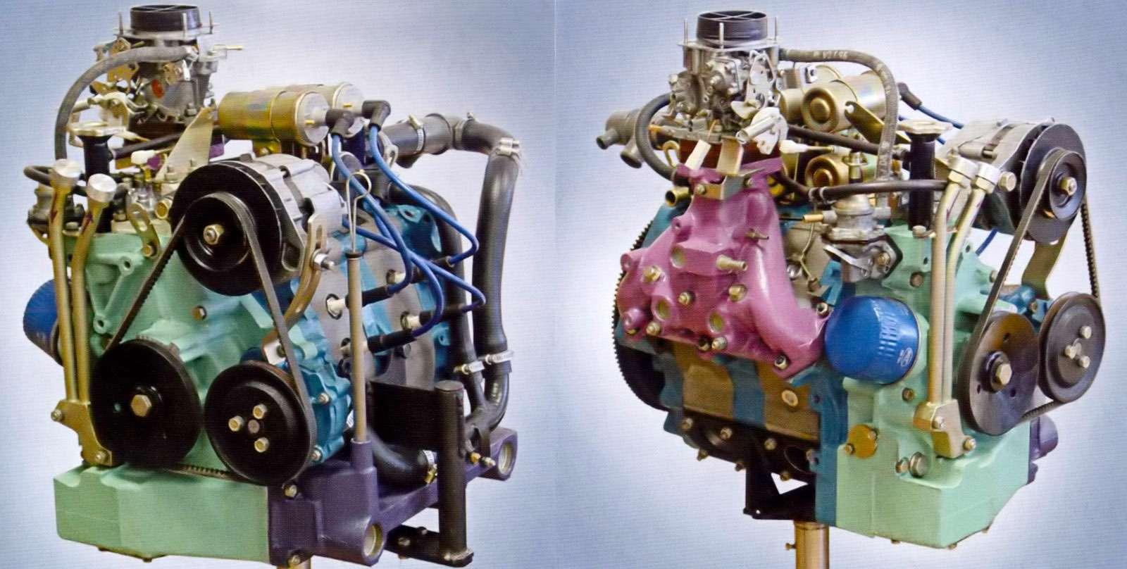 Роторный двигатель: между прошлым ибудущим— фото 667517