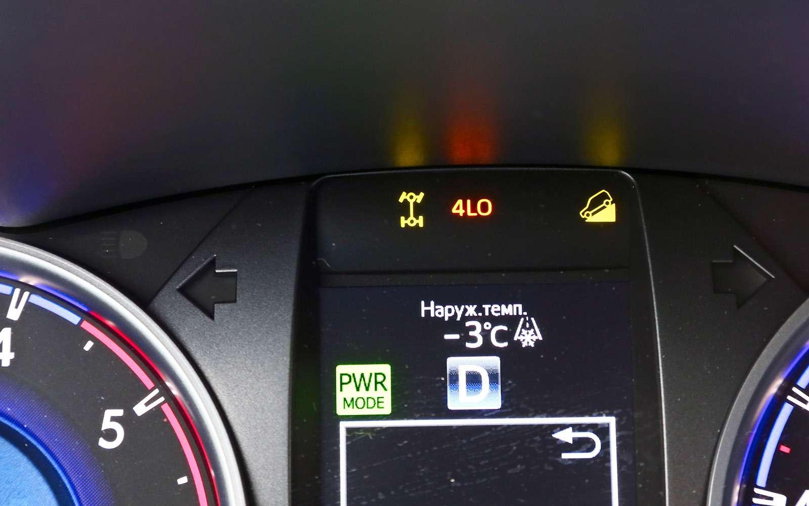 Пикапы Isuzu D-Max, Mitsubishi L200и Toyota Hilux: на«обортаж»!— фото 698436