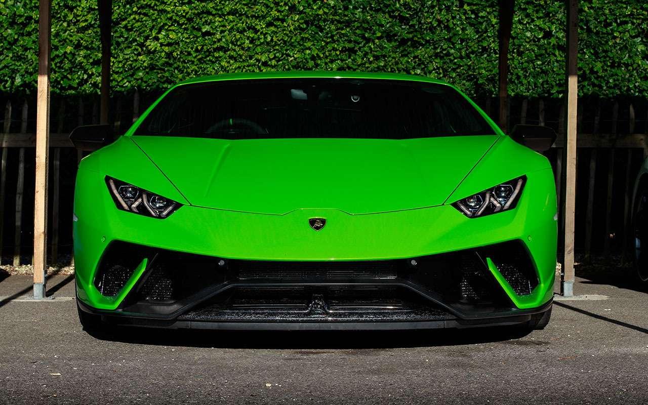 Что овас скажет цвет машины? Мнение специалиста— фото 1243411