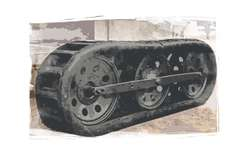 Ихневзяли вармию: грузовик НАМИ 8х8