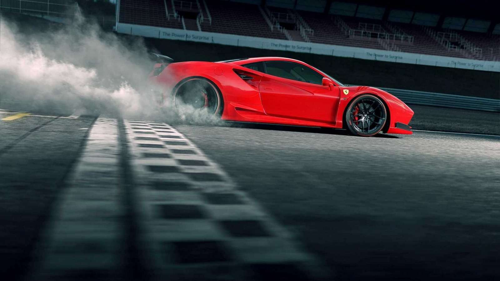 Кто это купит?! 22штуки— тираж совсем уже сумасшедших Ferrari— фото 759959