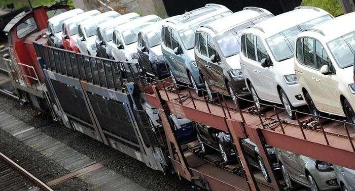 Пооценке Объединения немецкой автомобильной промышленности, в2014 году рост продаж новых автомобилей будет отмечен наосновных мировых рынках, втом числе ивРоссии.