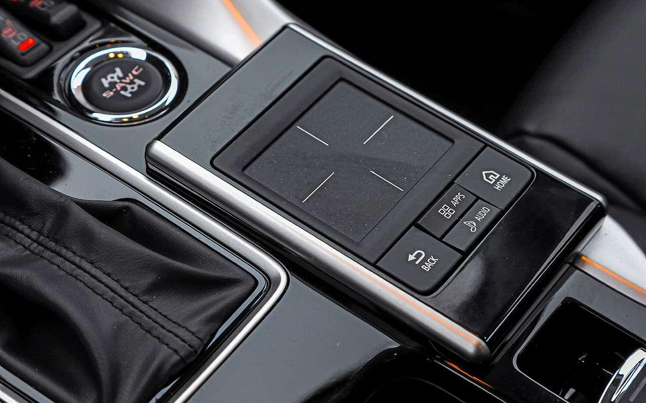 Кросс-купе изКитая, Франции иЯпонии: большой тест «Зарулем»— фото 1079495