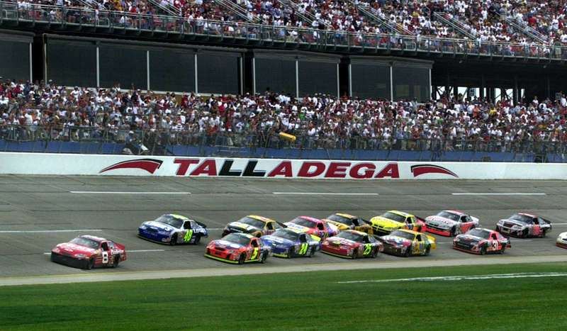no_copyright_talladega_superspeedway