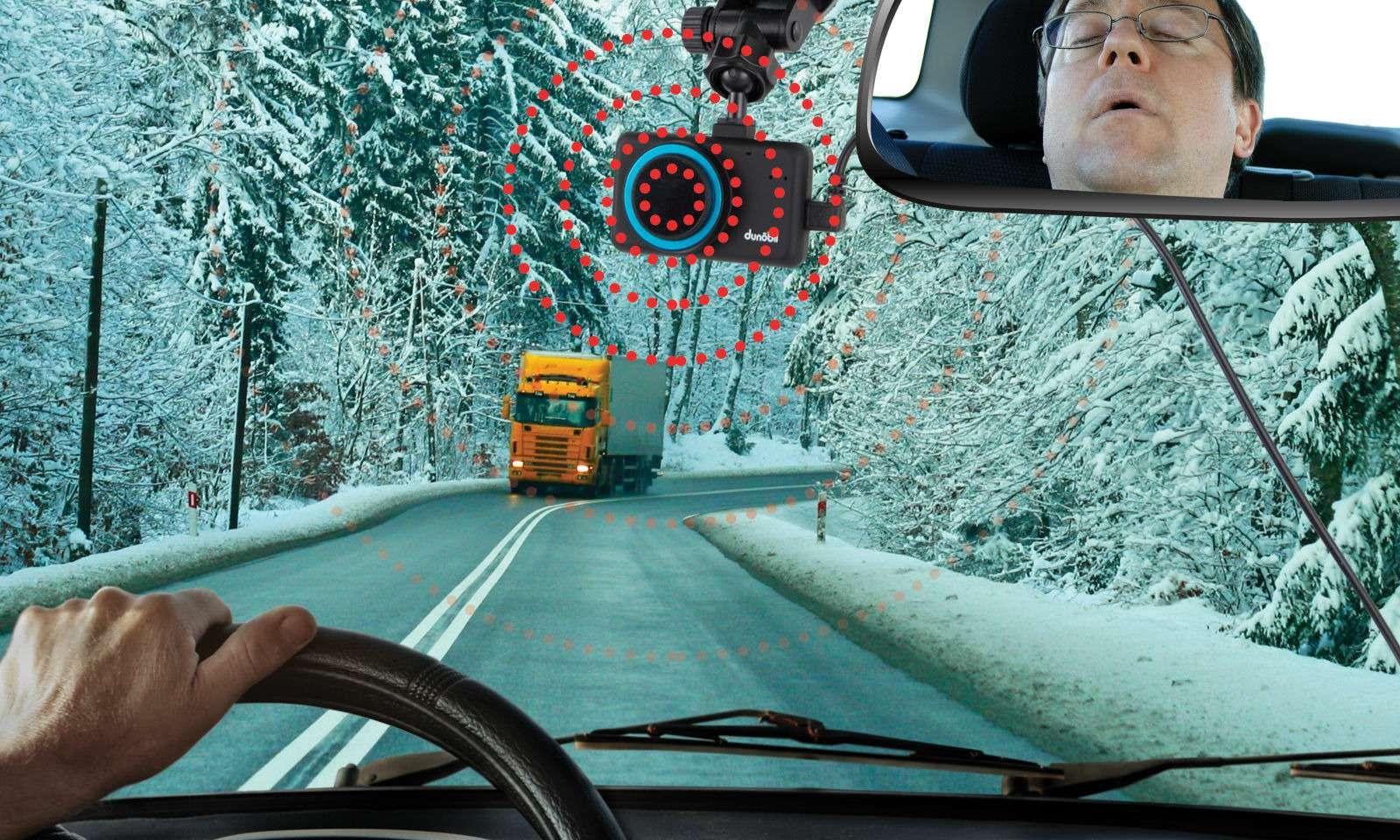 Шесть идей подарков автомобилисту наНовый год 2018— фото 824045