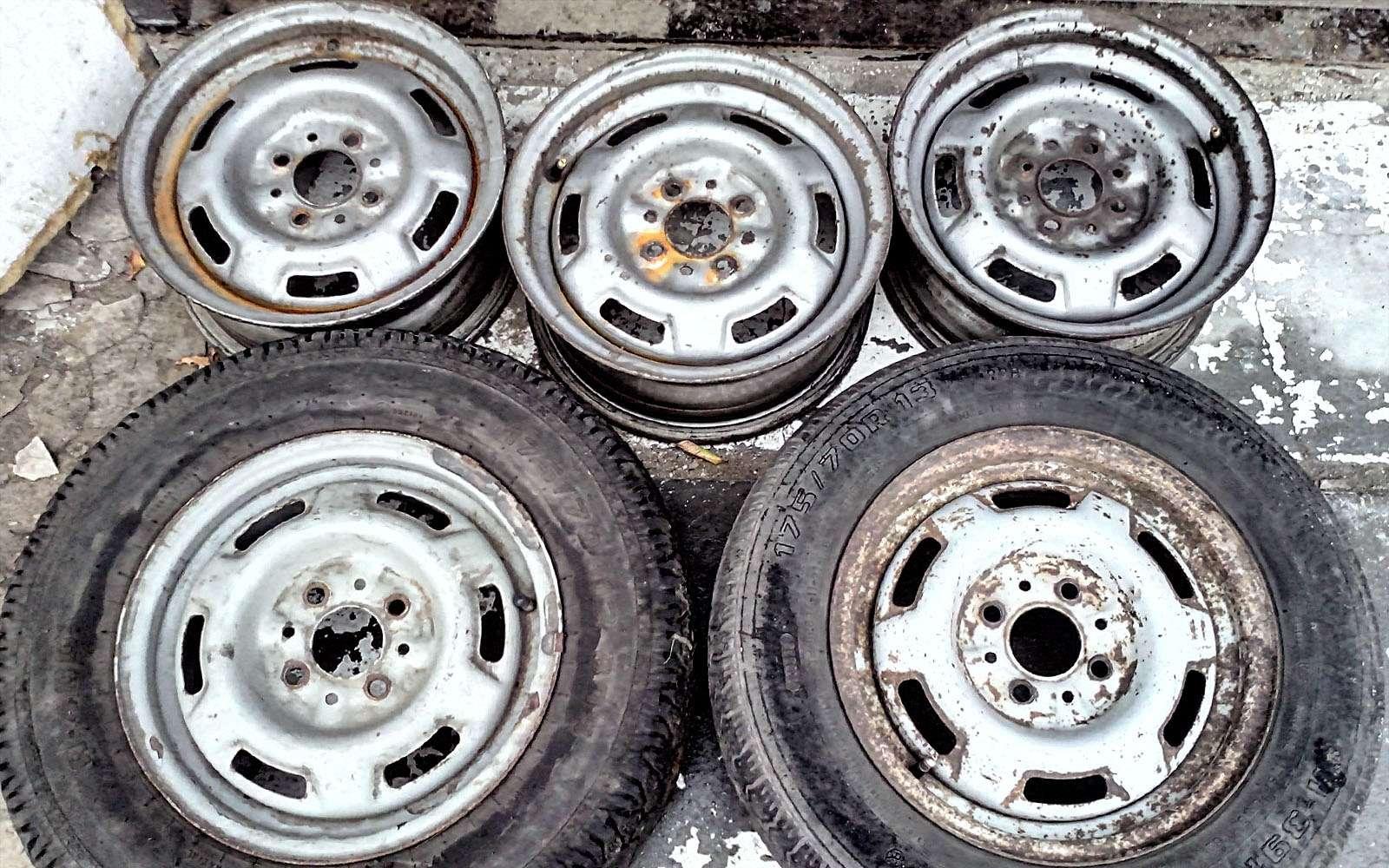 Литые диски: стоит липереплачивать?— фото 598907