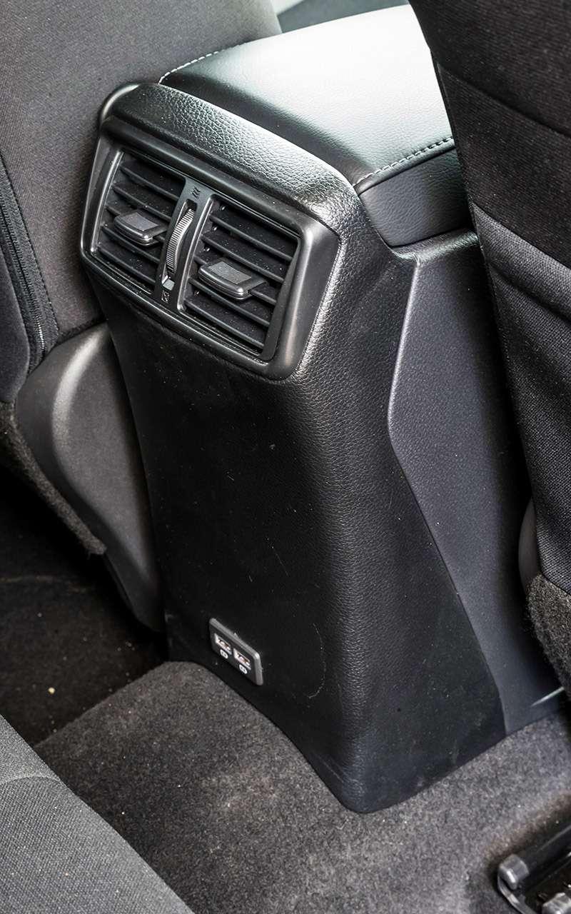 Большой тест кроссоверов: Nissan Qashqai, Mitsubishi ASX иSuzuki SX4— фото 978190