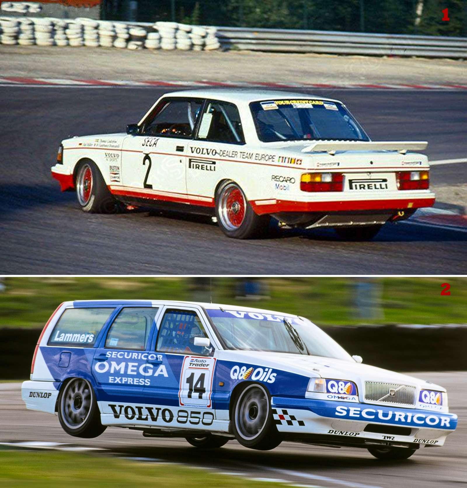 Volvo соспециями: дегустируем спортпакет Polestar— фото 586622