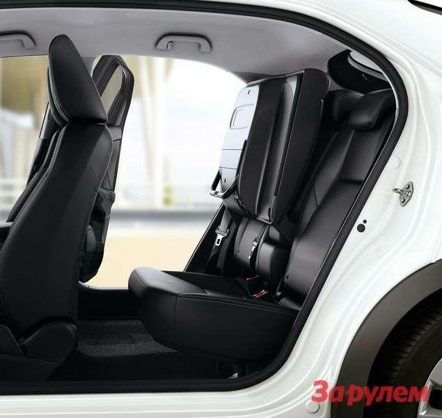 Honda Civic Interiors_11