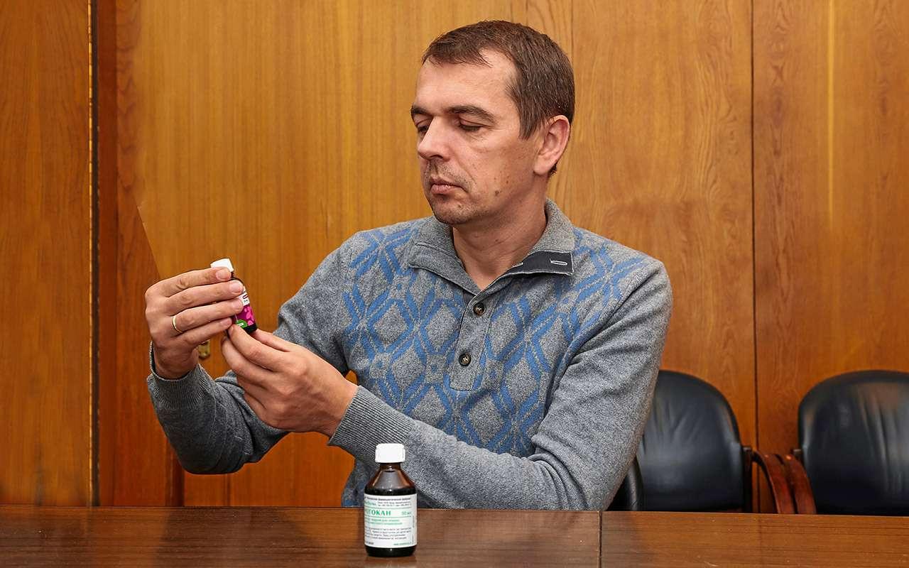 Главное— самоконтроль: проверка натрезвость итест алкотестеров— фото 934399