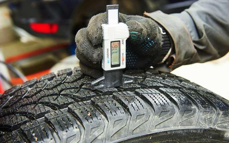 Если шины моего автомобиля изнашиваются неравномерно, что мне делать?
