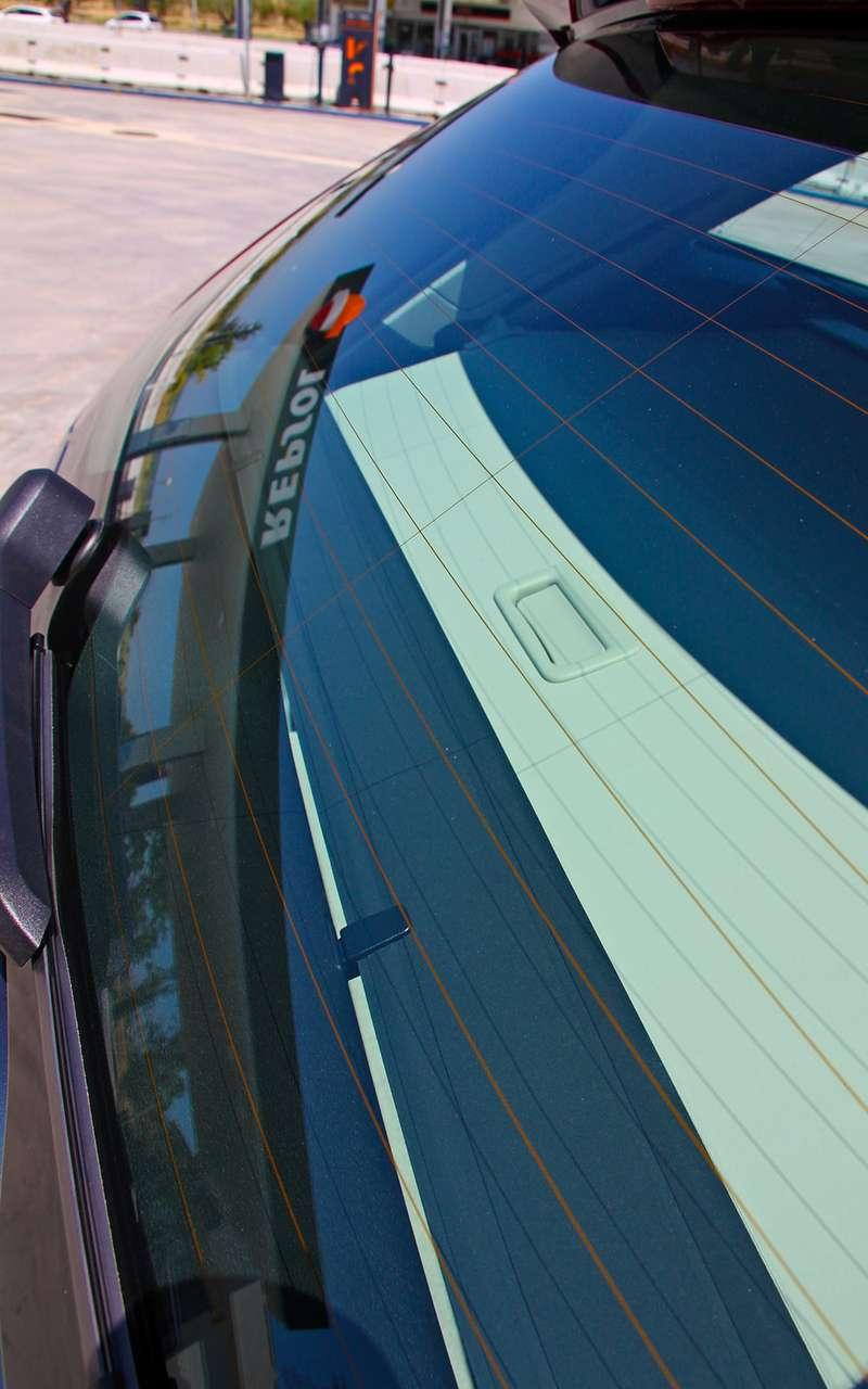 Новый Volvo XC60— первый тест-драйв