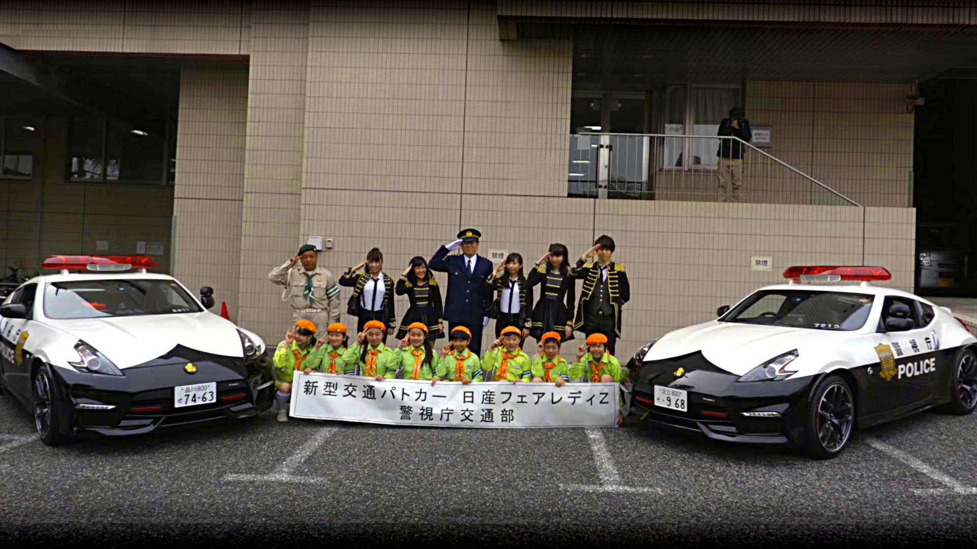 Перехватчик по-японски: Nissan ZNismo заступили вдозор— фото 590522