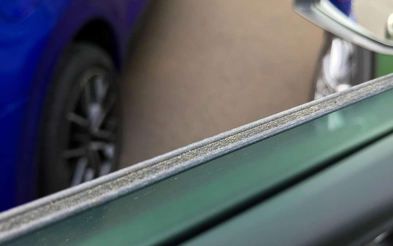 Новый Audi Q5— сгибкими фонарями?!— фото 1263715