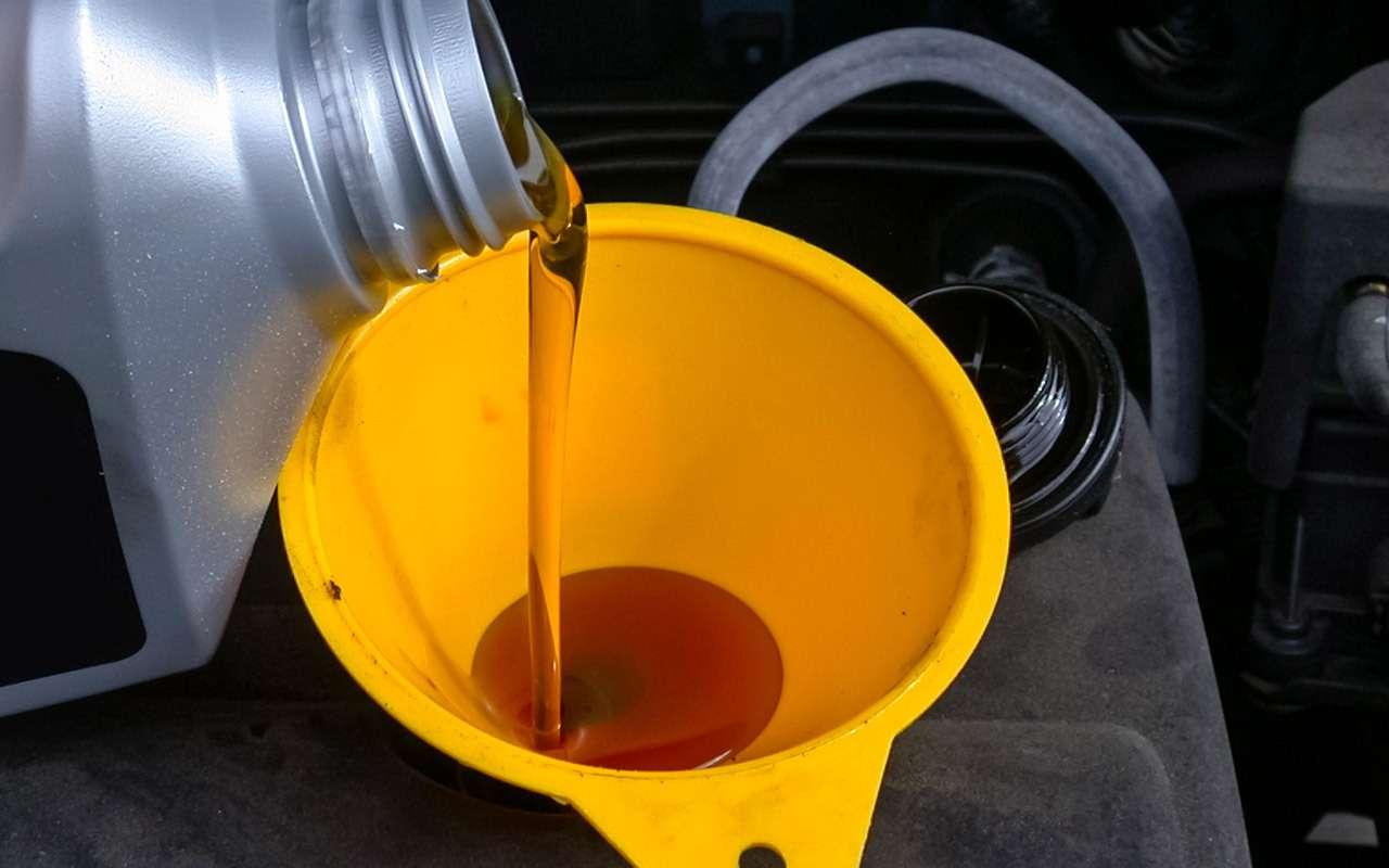 7 каверзных вопросов про моторное масло (и7ответов)— фото 884108