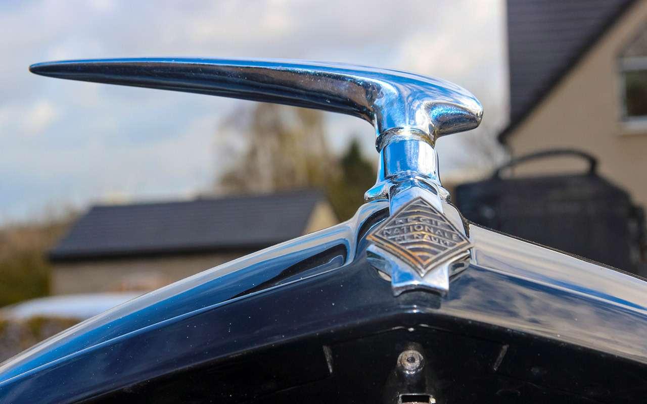 Renault Juvaquatre— редчайший из массовых. Ретротест— фото 884076
